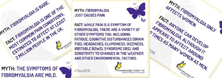 Fibro Myths